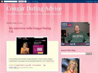 cougardatingadvice.blogspot.com